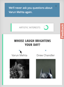 Who the heck is this Varun guy, anyway?